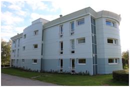 internat et résidence étudiant